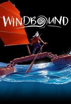 Windbound cover art