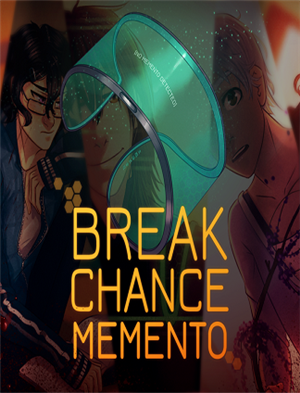 Break Chance Memento cover art