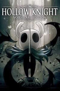 Hollow Knight: Voidheart Edition cover art