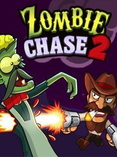 Zombie Chase 2 cover art