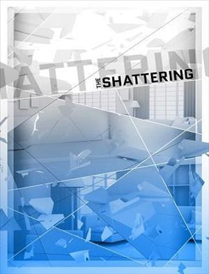 The Shattering cover art