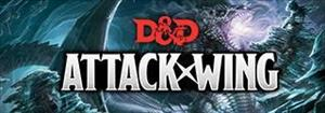 Dungeons & Dragons: Attack Wing – Black Shadow Dragon Expansion Pack cover art
