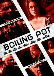 Boiling Pot cover art