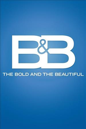 The Bold and the Beautiful Season 33 cover art