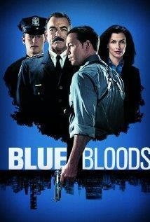 Blue Bloods Season 6 (Part 2) cover art