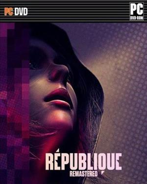 Republique: Episode 4 cover art