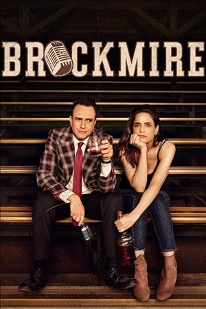 Brockmire Season 3 cover art