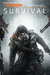 Tom Clancy's The Division - Survival cover art