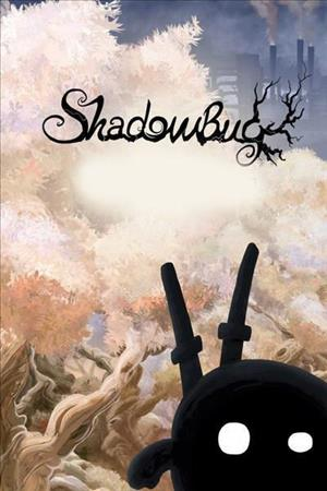 Shadow Bug cover art