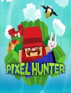 Pixel Hunter cover art