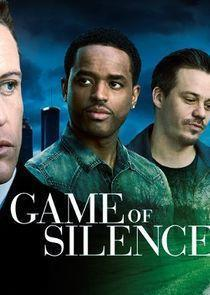 Game of Silence Season 1 cover art