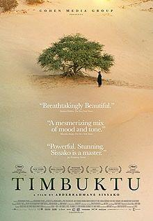 Timbuktu cover art