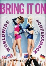 Bring It On: Worldwide #Cheersmack cover art
