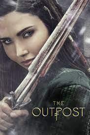 The Outpost Season 3 (Part 2) cover art