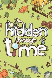 Hidden Through Time cover art
