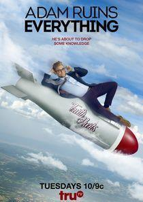 Adam Ruins Everything Season 1 (Part 2) cover art