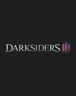 Darksiders 3 cover art