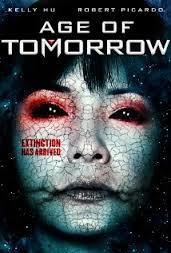 Age of Tomorrow cover art