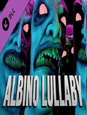 Albino Lullaby: Episode 3 cover art