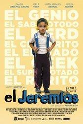 El Jeremias cover art