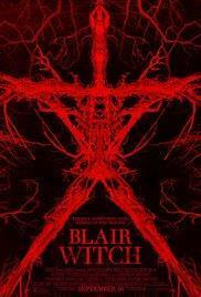 Blair Witch cover art