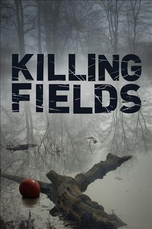 Killing Fields Season 3 cover art