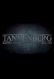 Tannenberg cover art