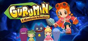 Gurumin: A Monstrous Adventure cover art