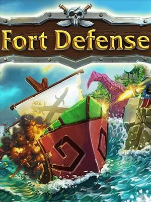 Fort Defense cover art