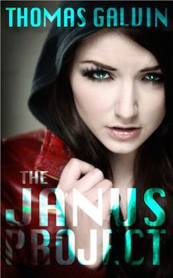 The Janus Project cover art
