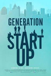 Generation Startup cover art