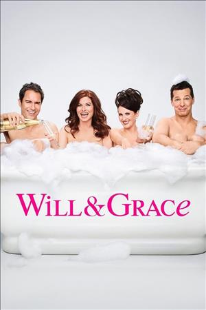 Will & Grace Season 11 cover art