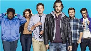 Undateable Season 2 cover art