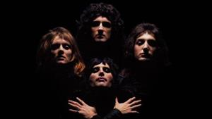Bohemian Rhapsody cover art