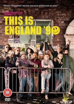 This Is England '90 cover art