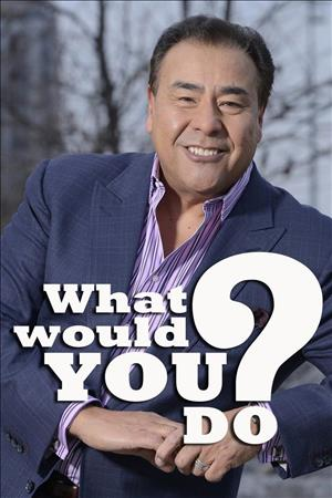 What Would You Do? Season 12 cover art