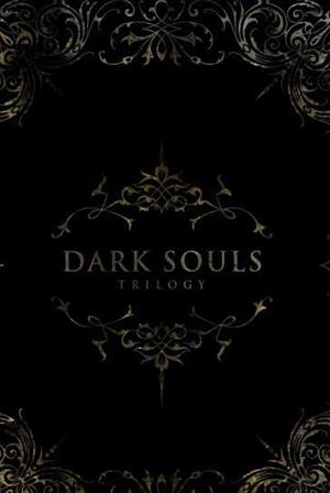 Dark Souls Trilogy cover art