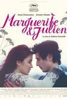 Marguerite & Julien cover art