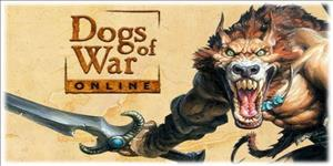 Dogs of War Online cover art