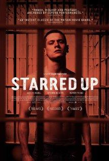 Starred Up cover art