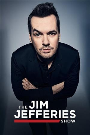 The Jim Jefferies Show Season 3 cover art