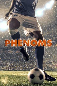 Phenoms Season 1 cover art