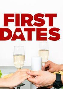 First Dates Season 1 cover art