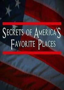 Secrets From America's Favorite Places Season 1 cover art