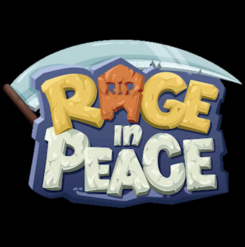 Rage in Peace cover art
