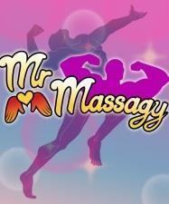 Mr. Massagy cover art