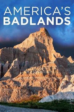 America's Badlands Season 1 cover art