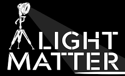 Lightmatter cover art