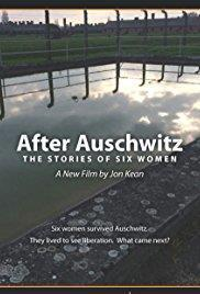 After Auschwitz cover art