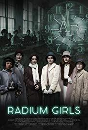 Radium Girls cover art